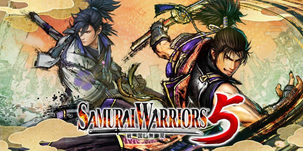 Samurai Warriors 5 | Review | Nintendo Switch