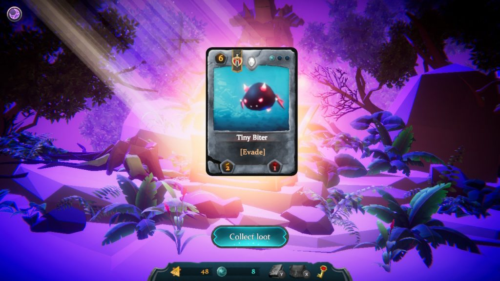 Switch review for Cardaclysm: Shards of the Four