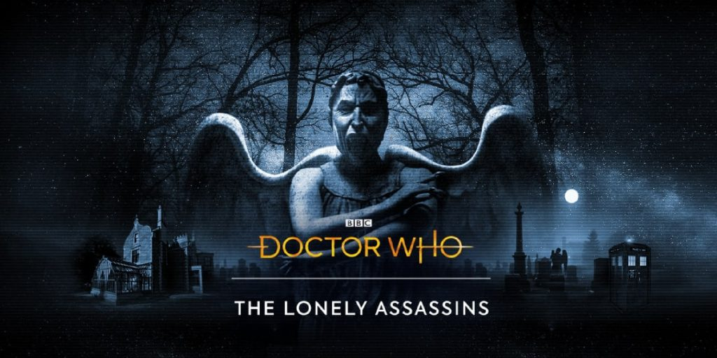 Doctor Who: The Lonely Assassins | Review | Nintendo Switch