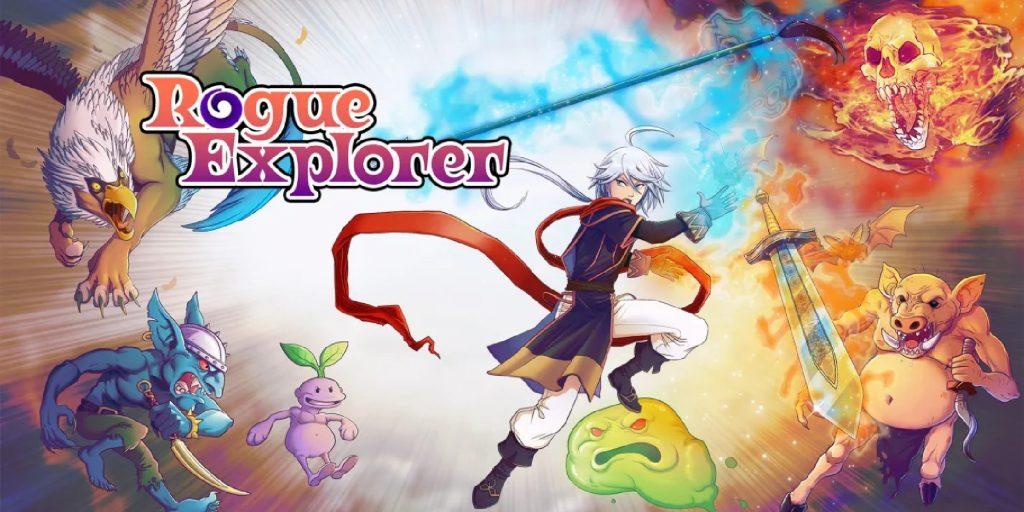 Rogue Explorer | Review | Nintendo Switch