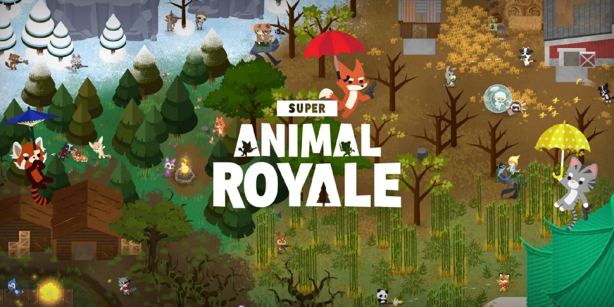 Super Animal Royal Review
