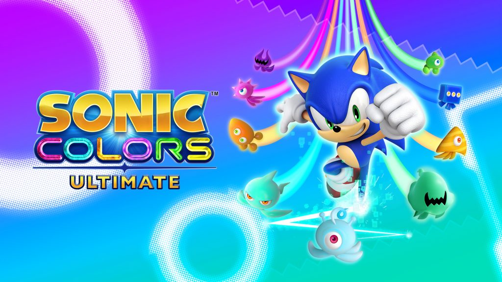 Sonic Colours Ultimate | Review | Playstation 5